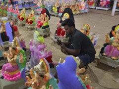 Covid Risk On Mind, Karnataka Lays Down Curbs For Ganesh Chaturthi