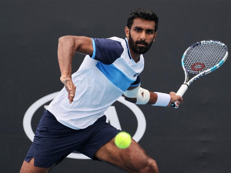 Davis Cup: Prajnesh Gunneswaran Loses To Lower-Ranked Otto Virtanen, India Down 0-1 vs Finland