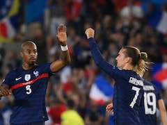 2022 FIFA World Cup Qualifiers: Antoine Griezmann Scores But 10-Man France Held By Bosnia And Herzegovina