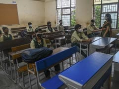 """""""Knowledge Gap For A Generation If We Hadn't Reopened Schools"""": Delhi"""