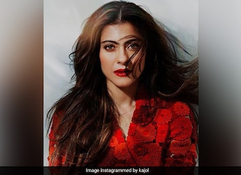 This Is What Kajol Believes About Coffee, And We Wholeheartedly Agree