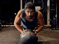 One Year After Testing COVID-19 Positive, Arjun Kapoor Looks Back At His Fitness Journey