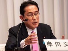 Fumio Kishida Approved As Japan's Next Prime Minister