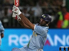 """When Yuvraj Singh """"Went Berserk And Hammered 6 Sixes In An Over"""": BCCI Recalls Left-Hander's Feat On 14th Anniversary Of The Match"""