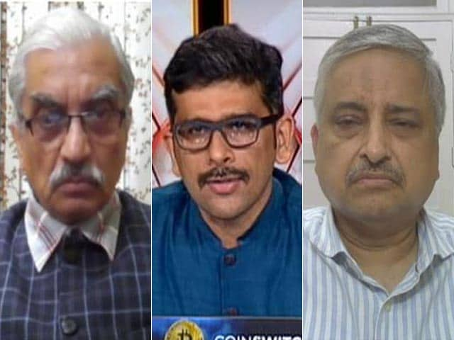 Video : 2-Crore Plus Vaccinations: Can We Achieve This Regularly?