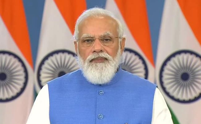 'Committed To Ensure Quality Healthcare': PM Modi As Ayushman Bharat Scheme Turns 3