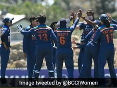 ICC Women's ODI Rankings: Pacer Jhulan Goswami Climbs To 2nd Position, Mithali Raj Slips To 3rd In Batting Leaderboard