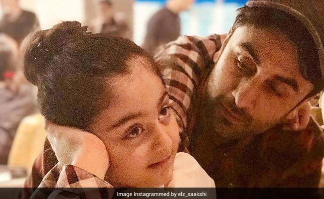 Here's Why Ranbir Kapoor's Niece Samara Wanted To Leak His Phone Number