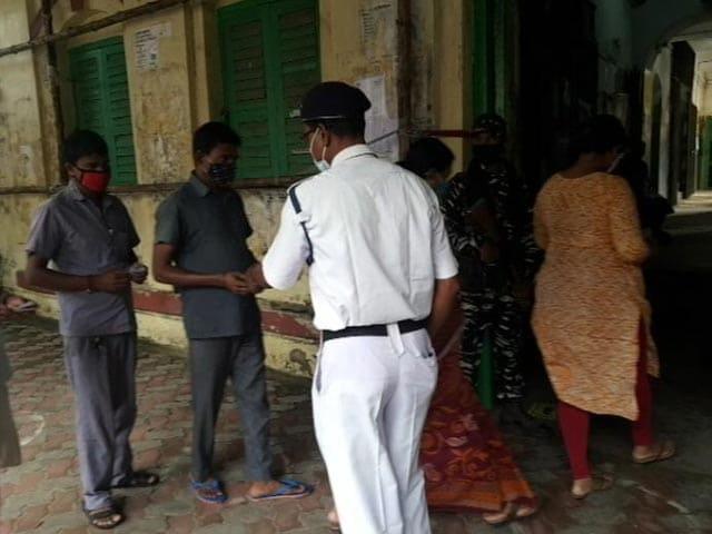 Video : Mamata Banerjee's Big Election Test Today To Keep Top Post