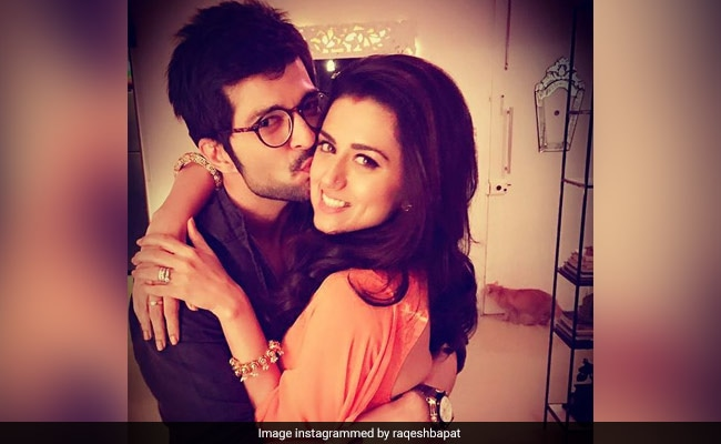 'Don't Make Loose Comments': Bigg Boss' Raqesh Bapat's Ex-Wife Ridhi Dogra To Kashmera Shah After She Calls Him 'Henpecked'