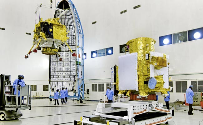 2 Space Technology Startups Get Access To ISRO Facilities. What They Plan To Test