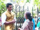 Video : 20-Hour Tax Raids At Actor Sonu Sood's Mumbai Offices