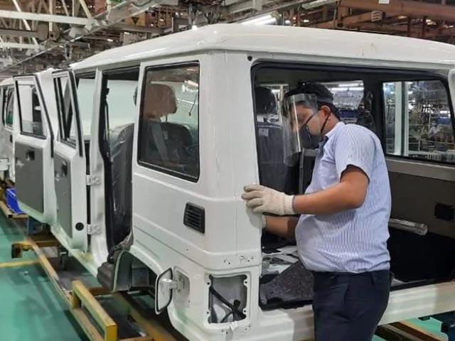 Video : India's Mahindra And Mahindra Flags Production Hit Due To Chip Shortage