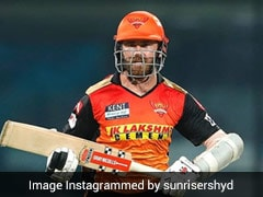IPL 2021: SunRisers Hyderabad Skipper Kane Williamson Happy To See Players Getting Used To Different Roles