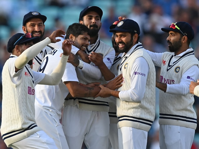 """IND vs ENG, 4th Test: Shardul Thakur Feels India Have """"Amazing Opportunity"""" To Restrict England 