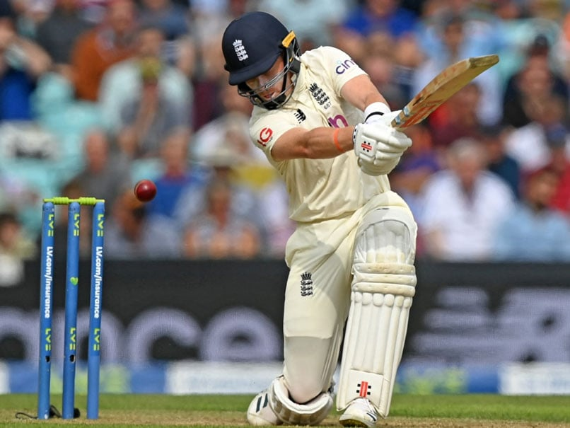 India vs England, 4th Test, Day 2: Ollie Pope, Chris Woakes Edge England Ahead Of India At The Oval