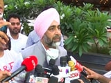 """Video : """"Brilliant Innings"""": Minister On Amarinder Singh's Tenure As Punjab Chief Minister"""