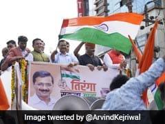 More Jobs, 80% Employment Quota: Arvind Kejriwal Promises Uttarakhand