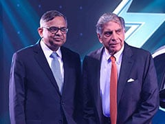 Tata Sons' Power Move: A CEO For The First Time In Its History