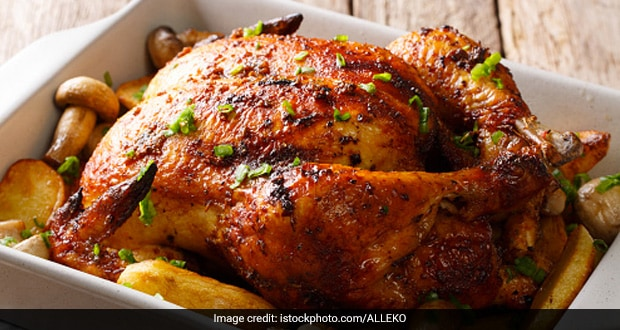 Weekend Special: how to make murg mussallam at home- Recipe Inside