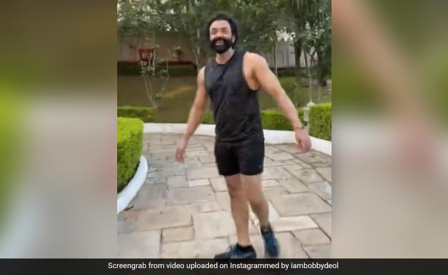What Dharmendra Has To Say About Bobby Deol's New Post