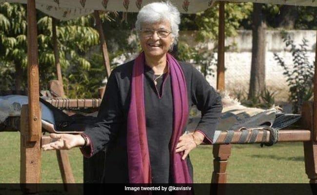 'Loss To Women's Movement': Feminist Icon Kamla Bhasin Dies At 75