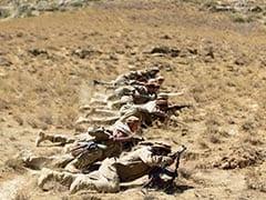 Afghan Resistance Leader Asks For End To War, Seeks Talks With Taliban