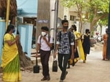 Video : Tamil Nadu: Schools Reopen With Only 50% Student Strength