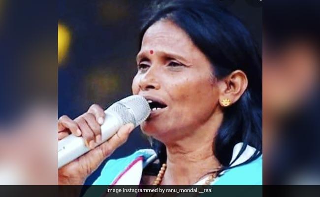Ranu Mondal Is Trending Again, Courtesy Yohani's Manike Maghe Hithe