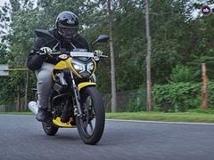 TVS रेडर 125 की पहली सवारी - इस सेगमेंट का दमदार विकल्प बनी मोटरसाइकिल