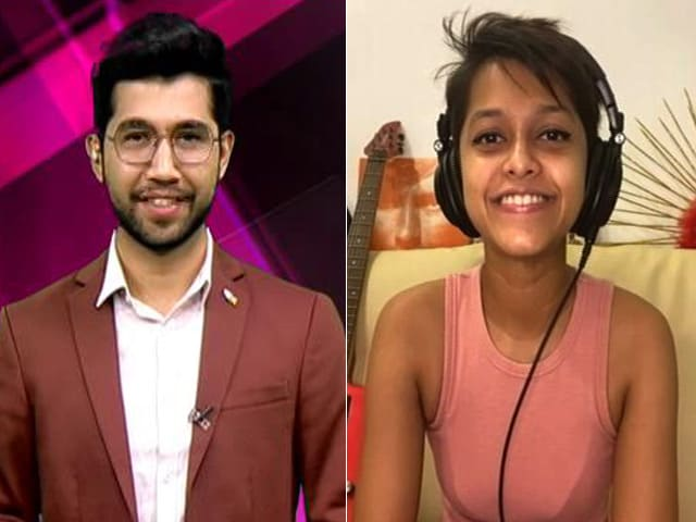Video : Priyanka Chopra Sharing My Song Was Crazy: <i>Manike Maghe Hithe</i> Singer Yohani