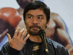 Philippine Icon Manny Pacquiao Quits Boxing With Presidency In Sights