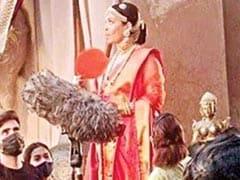 <i>Ponniyin Selvan</i>: Aishwarya Rai Bachchan Shares An Update About The Film