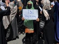 Taliban Fire Shots To Disperse Crowds At Anti-Pak Protests In Kabul