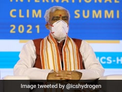 Development, Clean Air For India's Big Population Not Easy: Minister