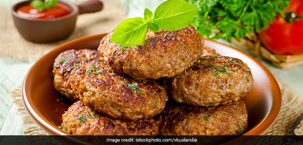 How To Make Vegetarian Shami Kebab: A Soft, Indulgent Kebab Recipe That Is A Must Try