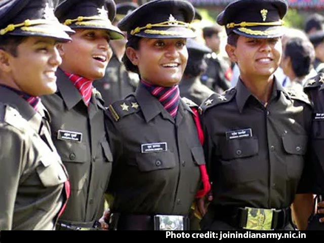 """Video : Women Will Be Admitted To NDA, """"Historic Move"""": Centre To Supreme Court"""