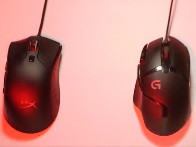 Video : Which Gaming Mouse Should You Buy Under Rs. 4,000?