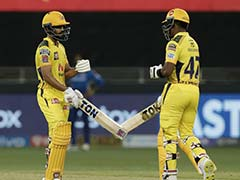 IPL 2021: Ruturaj Gaikwad, Dwayne Bravo Star As Chennai Super Kings Beat Mumbai Indians