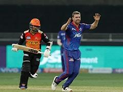 IPL 2021: Anrich Nortje A Great Asset To Have, Says Delhi Capitals Skipper Rishabh Pant