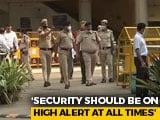 Video : Rohini Shooting: Delhi Police To Maintain 'Maximum Alert' In Jails