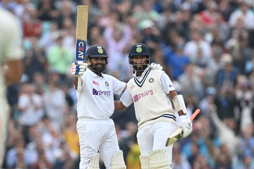 """Eng vs Ind 4th Test: जो रोहित ने कर डाला, वह तो सहवाग भी नहीं कर सके, """"शहंशाह"""" को कोई चुनौती नहीं"""
