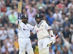 England vs India: Rohit Sharma Registers His Maiden Overseas Test Century