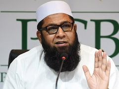 Former Pakistan Captain Inzamam-ul-Haq Discharged From Hospital After Undergoing Angioplasty