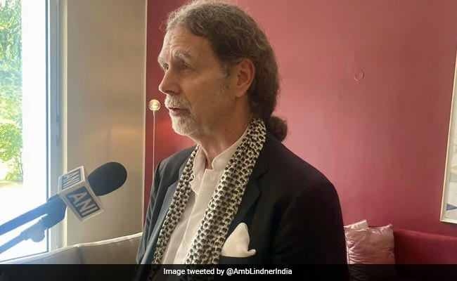 Whoever Will Be German Chancellor, Will Have Close Ties With India: Envoy