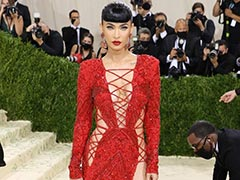 From MTV VMAs To The Met Gala, Megan Fox's Epic Swap - The Ultimate Fashion Transformer