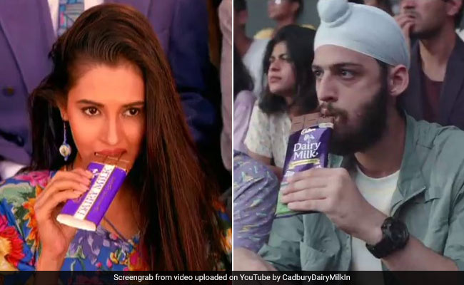 The Gender-Swap Cadbury 'Kuch Khaas Hai' Ad We've Been Waiting For Since The 90s