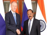 Video : Top Russian Official Meets Ajit Doval, Afghan, China, Pak On Agenda