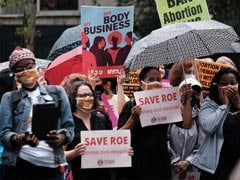 US Justice Department Asks Supreme Court To Block Texas Abortion Law