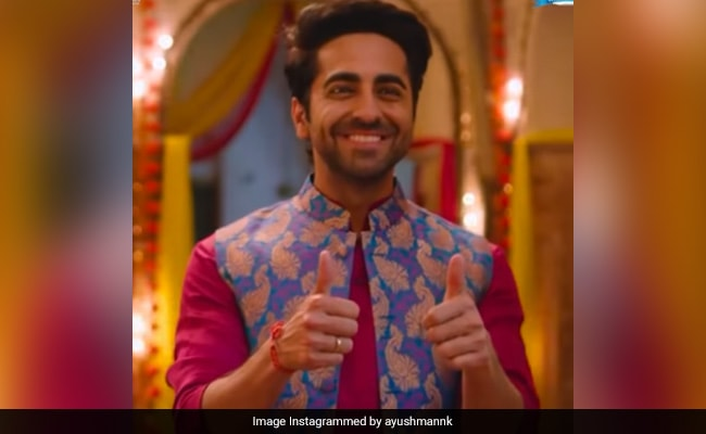 How Films With 'Disruptive Subjects' Helped In 'Empowering' Ayushmann Khurrana As An Artiste